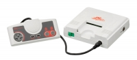 Foto do Console PC Engine